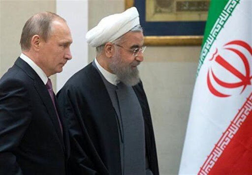 Pres. Rouhani stresses continuation of 'Astana Peace Process'
