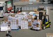 دستور گمرک: محمولههای صادراتی تجهیزات پزشکی به کشور برگردند