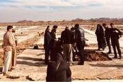 ببینید | تشییع غریبانه پیکر همشیره آیت الله شبیری زنجانی در بهشت معصومه قم
