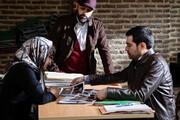 پایان صداگذاری «طلاخون» با بازی شهاب حسینی و حسام منظور