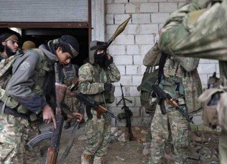دلیل شدت گرفتن تنشها در شمال سوریه چیست؟