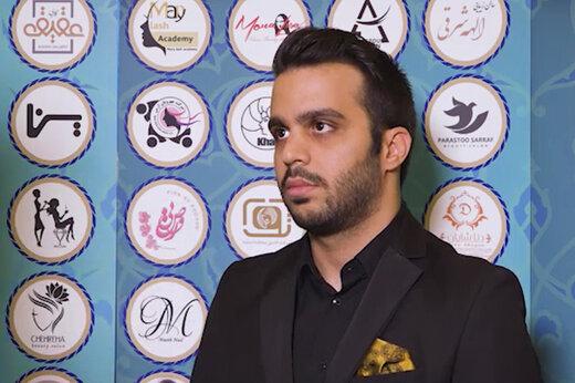 ببینید   اپلیکیشن مد و لباس ایرانی به بازار میآید