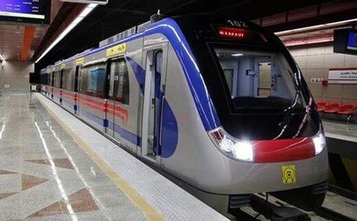 دلیل مسافرگیری نکردن در خط ۴ مترو چه بود؟