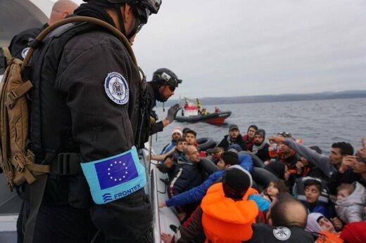 اولین اقدام اتحادیه اروپا مقابل اردوغان