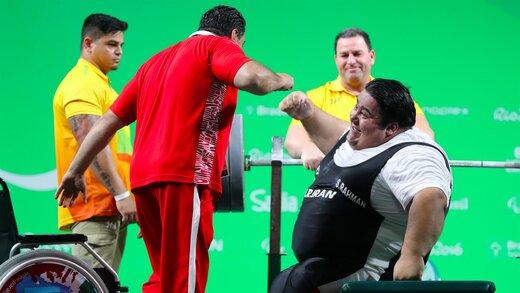 واکنش رئیس کمیته بین المللی پارالمپیک به درگذشت سیامند رحمان