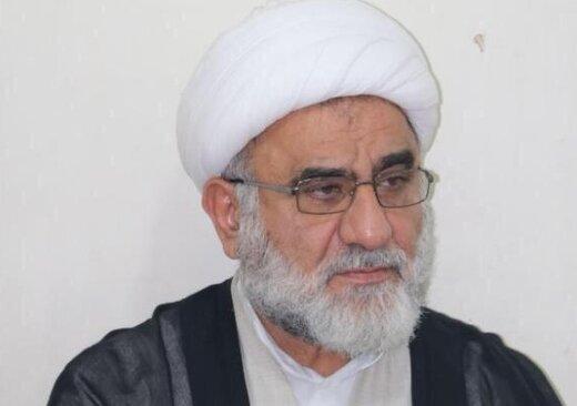 مسئول دفتر آیت الله سیدکاظم حائری در قم به دلیل کرونا درگذشت