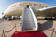ببینید | تست کرونا از اماراتیها در جزیره قشم پای پرواز