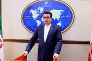 ببینید | سخنگوی وزارت خارجه: روی کمک آمریکاییها برای کرونا حساب نمیکنیم