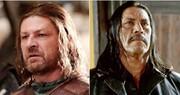 بازیگرانی که همیشه در فیلمها میمیرند!