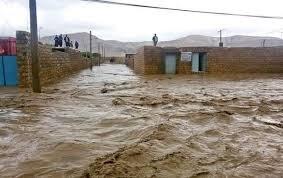 زنگ خطر سیل دوباره در خوزستان