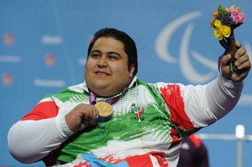 ببینید | نگاهی به افتخارات مرحوم پهلوان سیامند رحمان، قوی ترین مرد معلول جهان