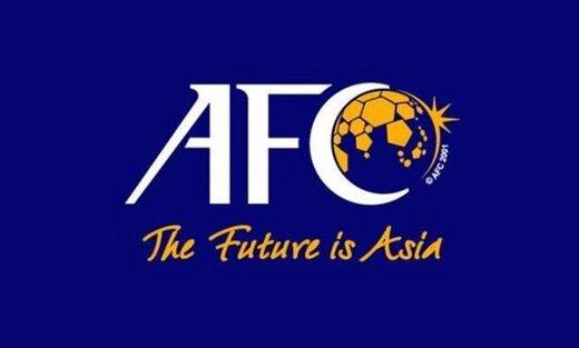 AFC شنبه برای بازی ایران و هنگکنگ تصمیمگیری میکند