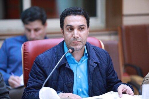همکاری سپاه و ارتش در قزوین برای مقابله با کرونا