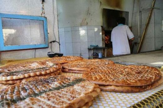 ببینید | توصیه های بهداشتی برای پیشگیری از شیوع کرونا در نانواییها