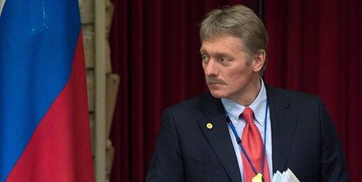 کرملین هم هشدار داد: موضع روسیه تغییری نمیکند