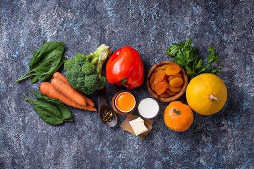 ببینید | کدام مواد غذایی به پیشگیری و مقابله با کرونا کمک میکند؟