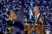 نتانیاهو مدعی پیروزی شد: دوره بی بی به سر نیامده!، راه حل برای ایران را هم پیدا کرده ایم