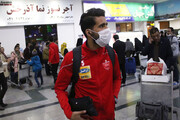 بشار: خانوادهام گفتند در ایران نمان!