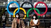 المپیک ژاپنی زیر تیغ ویروس چینی
