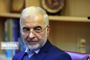العميد مؤمني : ايران على استعداد للتعاون مع افغانستان في مشروع العيش البديل