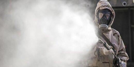 جزئیات اقدامات مهم نیروهای مسلح برای مبارزه با کرونا/از ساخت واکسن و دارو تا ضدعفونی کردن شهرها و تولید ماسک +عکس