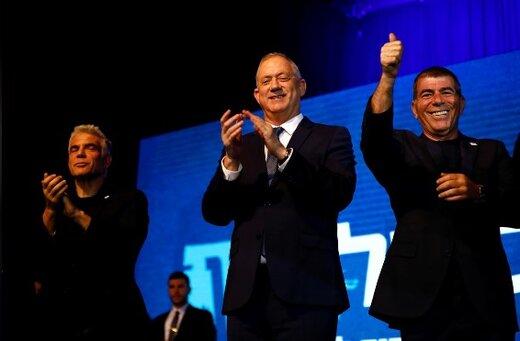 کنست، بنی را به بی بی ترجیح داد/گانتس رسما مامور تشکیل کابینه اسرائیل شد