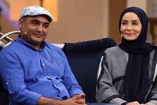 این زوجهای هنری سینمای ایران فرزند ندارند
