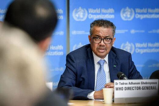 ببینید   سازمان بهداشت جهانی: آمارهای ایران درباره کرونا هیچ مشکلی ندارد