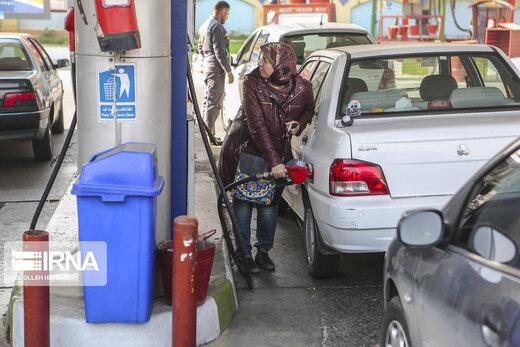 زمان واریز بنزین نوروزی مشخص شد؟