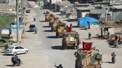 مقام آمریکایی: آمادهایم به ترکیه برای نبرد در ادلب سلاح بدهیم