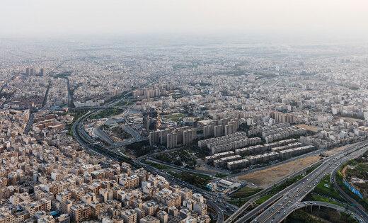 مسکن در مناطق مختلف تهران به چه قیمتی معامله شد