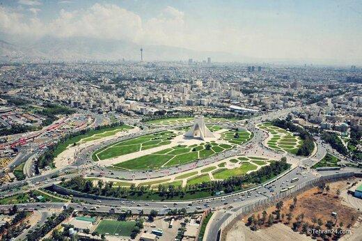 بازار مسکن در کدام مناطق تهران داغ است؟