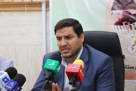 آمادگی ادارهکل ورزش خوزستان برای ایجاد بیمارستان صحرایی