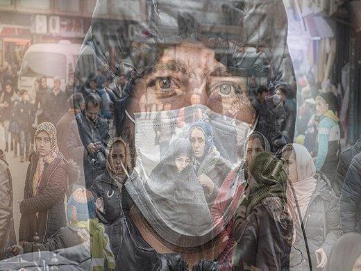 آخرین آمار  کرونا در ایران؛ تعداد افراد فوتشده به ۷۷ نفر رسید