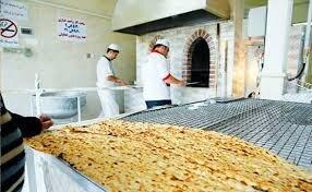 نظارت بر رعایت بهداشت از سوی نانوایی ها در ماهشهر