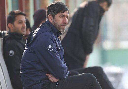 موافقت گل محمدی با حضور باقری در تیم ملی