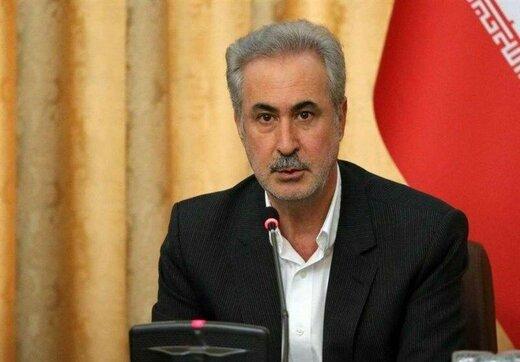 تاکید استاندار آذربایجانشرقی بر تشدید نظارت بر بازار کالاهای اساسی استان