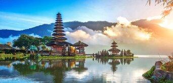 ضرر ۵۰۰ میلیون دلاری صنعت گردشگری اندونزی به دلیل شیوع کرونا