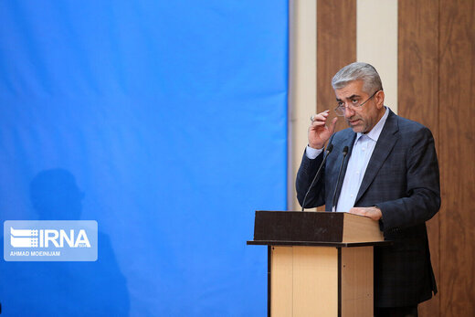 Minister: Iran to become energy exchange center