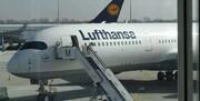 هراس عمومی از «کرونا» 150 هواپیمای «لوفتهانزا» را زمینگیر کرد