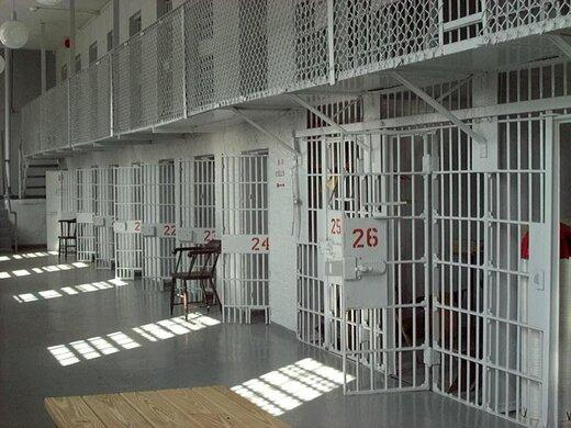 دادستان: کرونا، ورودی زندان های همدان را کاهش داده است