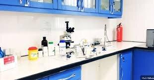 راه اندازی آزمایشگاه تشخیص کرونا در گلستان