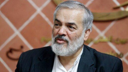 احمدی نژاد به دنبال فتنه انتخاباتی /جای نفت سر سفره نیست
