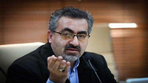 Coronavirus death toll mounts to 92 in Iran