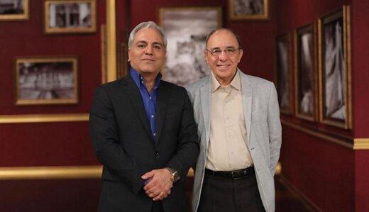 مهران مدیری میزبان دوبلور «روز واقعه» می شود