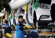 کارخانه های خودروسازی کی بازگشایی می شوند؟