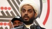 افشاگری الخزعلی درباره ترور شهید سردار سلیمانی