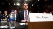 روایت وزیر دفاع آمریکا از نتایج مثبت توافق با طالبان