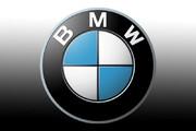 عکس | انتقادها از لوگوی BMW که زیر و رو شد!