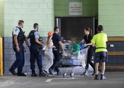 حادثه عجیب کرونایی/ چاقوکشی یک زن در صف خرید دستمال کاغذی